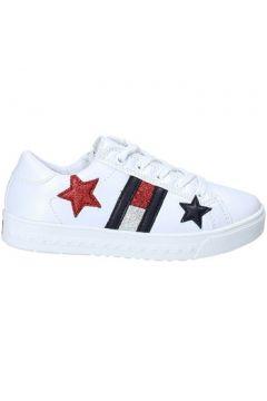 Chaussures enfant Tommy Hilfiger T3A4-30295-0619(115651373)
