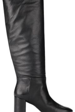 Bottes Tory Burch BotteBrooke en cuir noir(115532291)