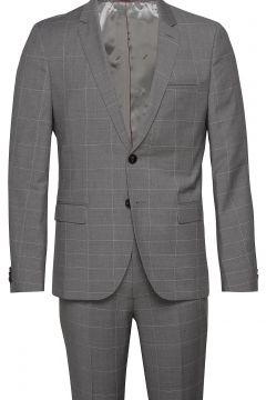 Arti/Hesten193 Anzug Grau HUGO(116334116)