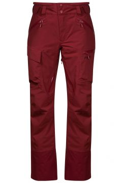 Bergans Hafslo Insulator Pants rood(100277201)