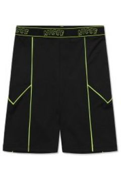 Nicce Carbon Cycling Shorts - Black(110462323)
