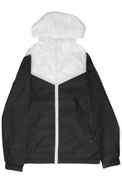 Zine Sprint Jacket white/black(97853124)