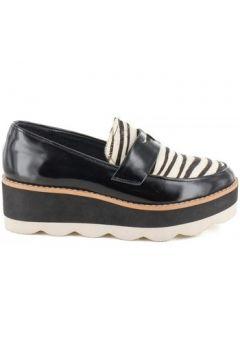 Chaussures Bibi Lou Mocassins(115465344)
