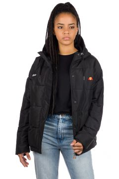 Ellesse Pejo Padded Jacket zwart(97305797)