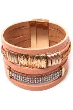 Armband Valea mit kleinen Glassteinen Collezione Alessandro rosa(111500290)