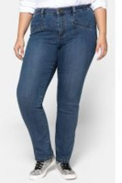 Sheego Jeans Sheego blue Denim(111502858)