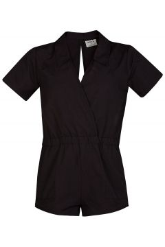 Hurley Coastal Solid Overall zwart(109206307)