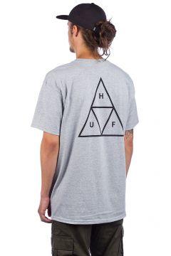 HUF Essentials TT T-Shirt grijs(94059525)