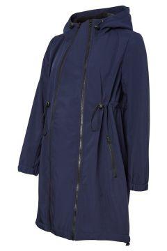 MAMA.LICIOUS 3-i-1 Softshell-sydd Jacka Kvinna Blå(111097977)