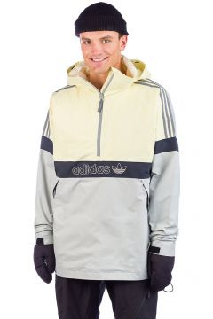 adidas Snowboarding Bb Snowbreaker Jacket geel(97706730)