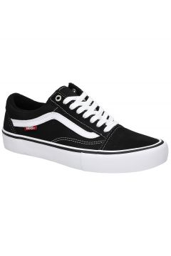 Vans Old Skool Pro Skate Shoes zwart(114067207)