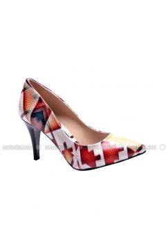 Multi - High Heel - Heels - Reprise(110313481)