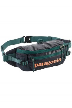 Patagonia Black Hole Hip Bag blauw(85181068)