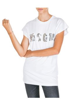 Women's t-shirt short sleeve crew neck round(116935640)