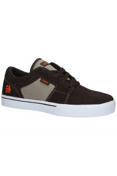 Etnies Barge LS Skate Shoes bruin(113905172)