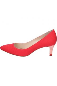 Chaussures escarpins Daniele Ancarani escarpins rouge textile au222(115443219)