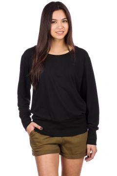 Kazane Patrika Long Sleeve T-Shirt zwart(89094768)