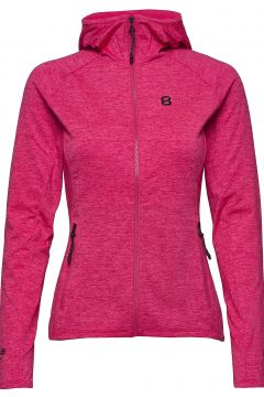 Peach W Sweat Hoodie Pullover 8848 ALTITUDE(113823058)