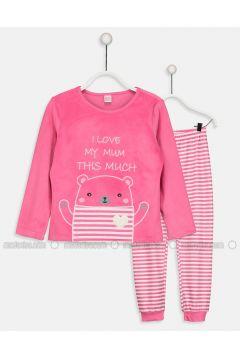 Pink - Age 8-12 - LC WAIKIKI(110342024)