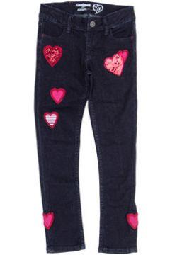 Jeans enfant Desigual 18WGDD13(115494849)