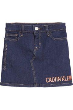 Jupes Calvin Klein Jeans IG0IG00051 SKIRT LOGO(101578189)