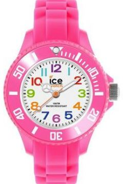 Montre Ice Watch Montre en Silicone Rose Enfant(115406176)
