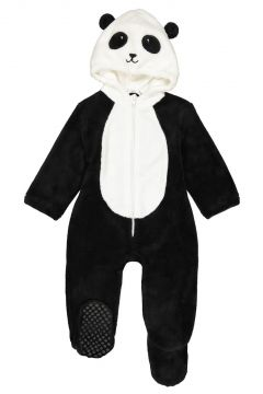 Mono disfraz panda 1 mes-3 años(108827674)
