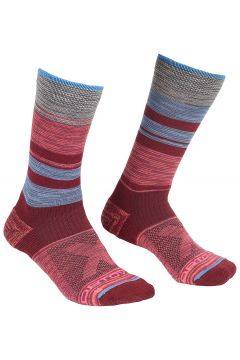Ortovox All Mountain Mid Tech Socks patroon(100354935)