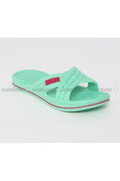 Mint - Sandal - Slippers - Gezer(110328616)