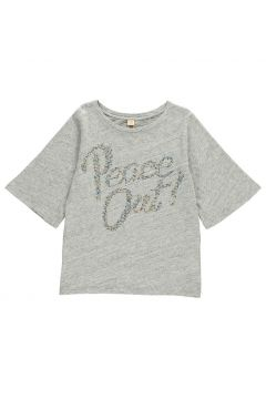 T-Shirt Peace Out Vedga(112328631)