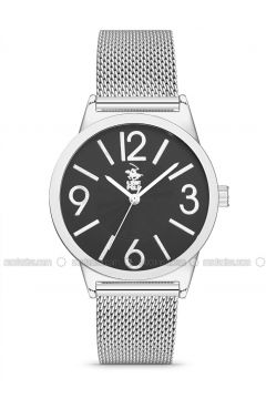 Silver tone - Watch - G-Sport POLO(110342918)