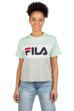 Fila Allison T-Shirt grijs(92509017)