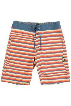 Volcom Aura Boardshorts yellow orange(113773284)