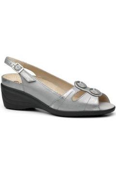 Sandales Drucker Calzapedic Heel Sandale(101558366)
