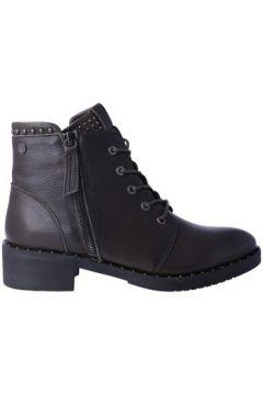 Bottines Carmela Shoes Carmela 66968 Botines Casual con Cordones de Mujer(101698090)