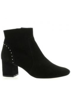 Boots Exit Boots cuir velours(115613202)