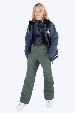 Brunotti Footstrap JR Boys Snowpants(113593072)