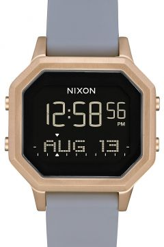 Nixon The Siren SS light gold/gray(97844582)