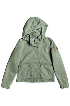 Roxy Winters Day Jacket groen(109249598)
