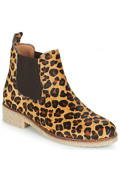 Boots Bensimon BOOTS CREPE(115401334)