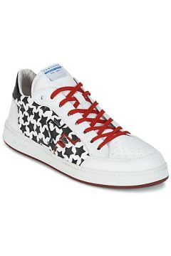 Chaussures Serafini LOS ANGELES LOW(115492323)