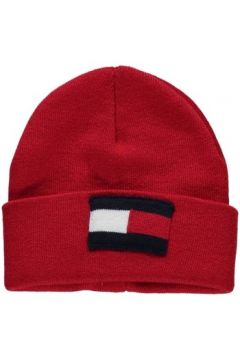 Bonnet enfant Tommy Hilfiger Kids BIG FLAG BEANIE(115498091)
