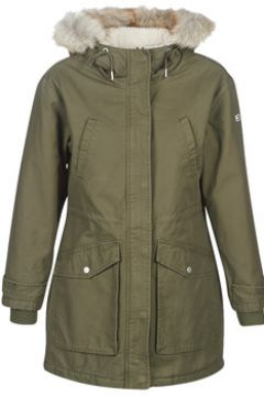 Parka Tommy Jeans TJW ESSENTIAL LINED COTTON PARKA(98536559)