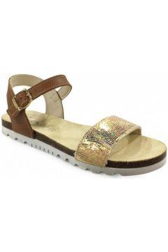 Sandales Bopy Sandale EVINA Or(101572077)