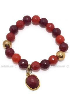 Red - Bracelet - Büşra Anıl(110338753)