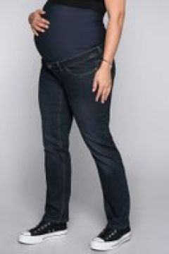 Sheego Umstandsjeans Sheego blue black Denim(111505163)