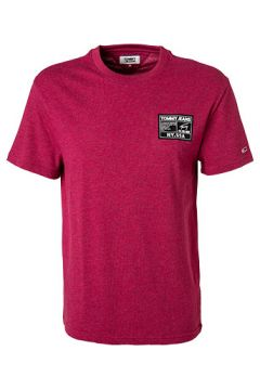 TOMMY JEANS T-Shirt DM0DM07853/T1K(110899223)