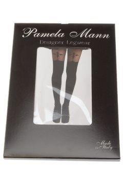 Collants & bas Pamela Mann Collant chaud - Nylon - Semi opaque - Gothic cross(101736530)