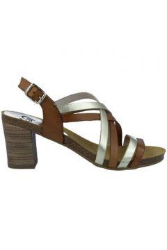 Sandales Calzados Vesga 30007 Sandalias Casual con Tacón de Mujer(101599235)