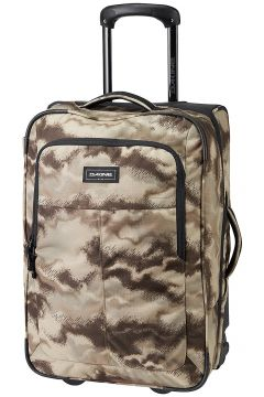 Dakine Carry On Roller 42L Travel Bag camouflage(100503832)